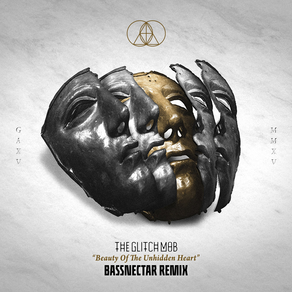 The Glitch Mob - Beauty Of The Unhidden Heart (Bassnectar Remix)