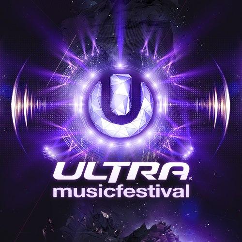 Bassnectar Ultra Music Festival 2013