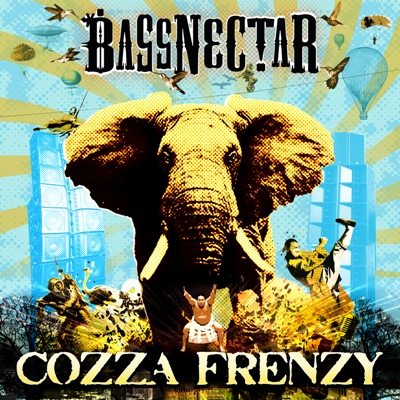 New Free Music: Cozza Frenzy