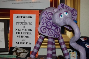 MECCA Elephant