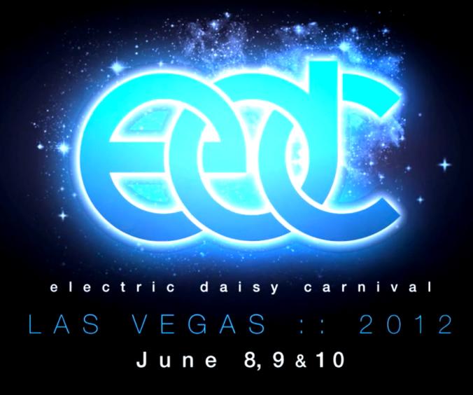 Edc Tour Dates