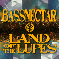Land of The Lupes!