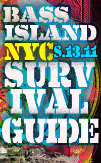 Survive the island! Read the guide!
