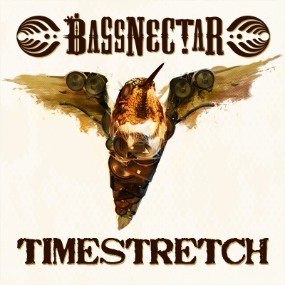 Bassnectar to Release 'Timestretch'