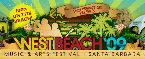 West Beach Music Festival